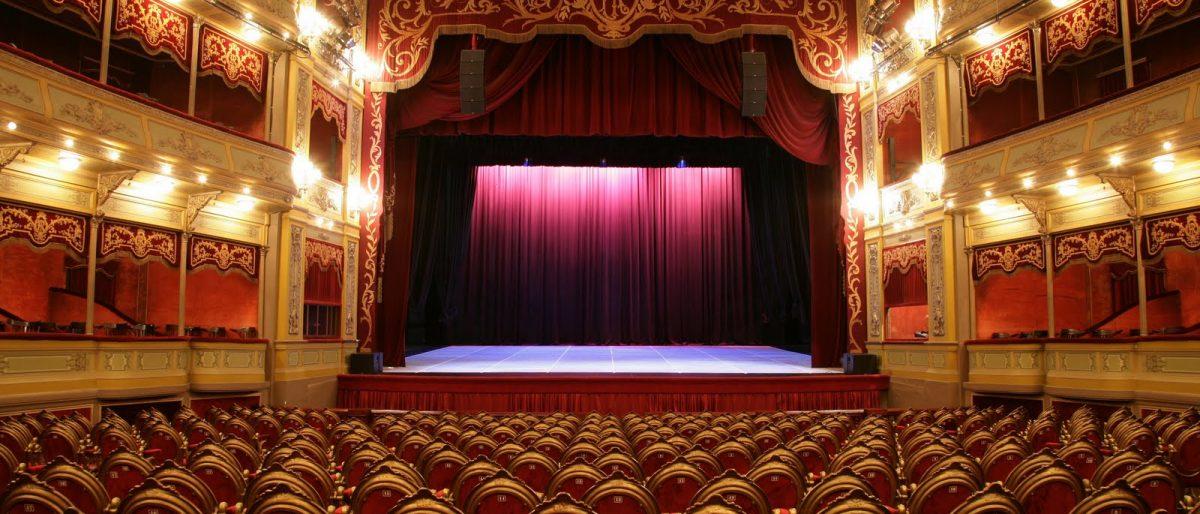 Link permanente para: Teatro